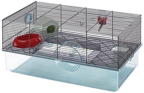 Ferplast Favola Hamster Cage-100px