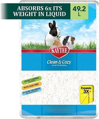 Kaytee Clean & Cozy