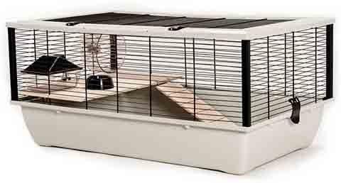 Little Friends TK51262 Grosvenor Hamster Cage