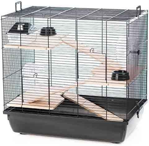 Pet Ting PT814 Robinson Hamster Cage