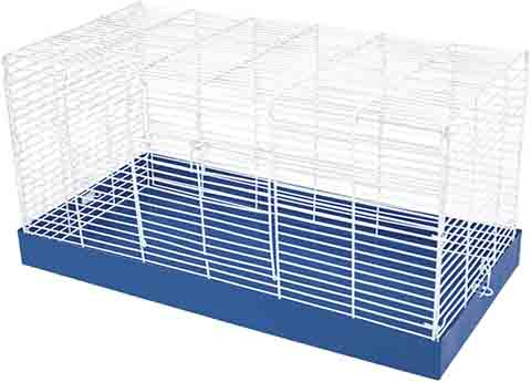 Ware 00661 Small Animal Critter Cage