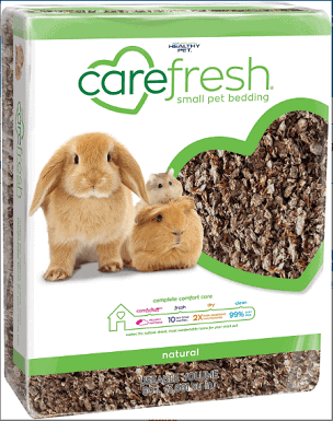 Carefresh Small Animal Bedding