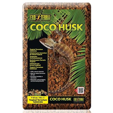 Exo Terra PT2786 Coco Husk