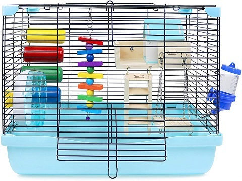 GalaPet Hamster and Guinea Pig Cage