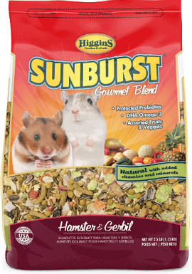 Higgins Sunburst Gourmet Blend