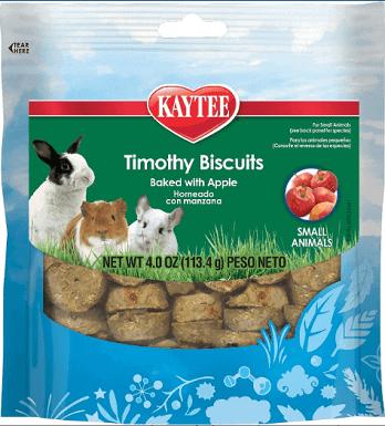 Kaytee Baked Apple Timothy Biscuit