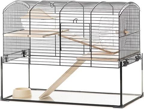 Little Friends Mayfair Gerbilarium Cage