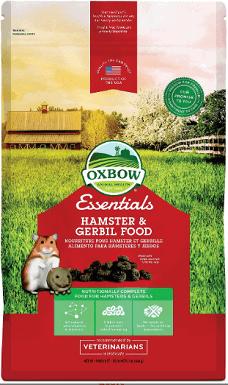 Oxbow Essentials Healthy Handfuls Gerbil