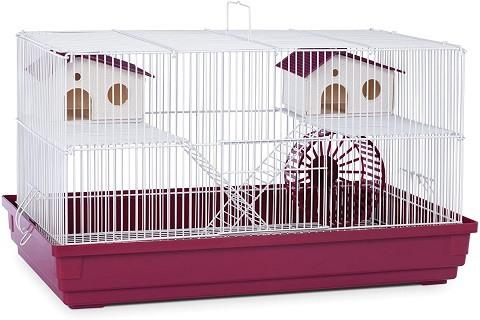 Prevue Hendryx Deluxe Hamster