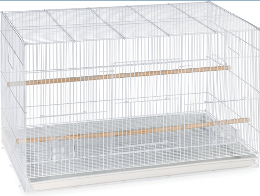 Prevue Pet Products Small Bird Flight