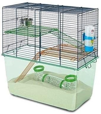 Savic Habitat Cages