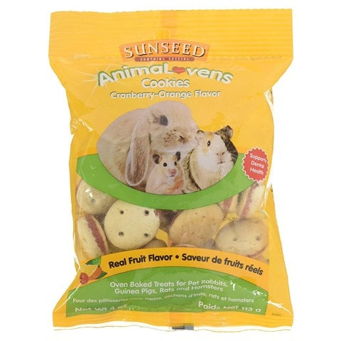 Sunseed Company 36022 Small Animal Treat