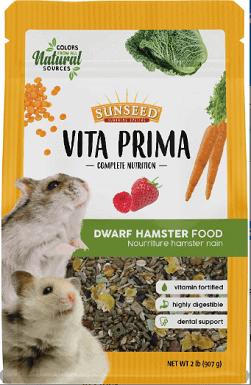 Sunseed Vita Prima Dwarf
