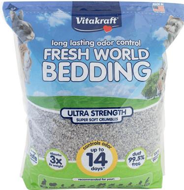 Vitakraft Fresh World Ultra Strength