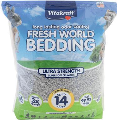 Vitakraft Fresh World Ultra
