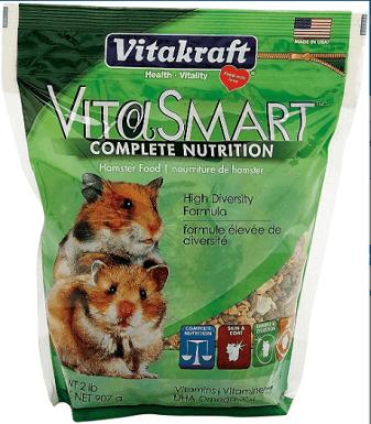 Vitakraft VitaSmart Complete Nutrition