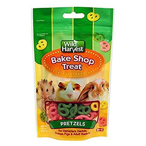Wild Harvest P-84133 Pretzel Treats