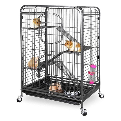 ZENY Guinea Pig Cage