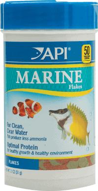 API Marine Optimal Protein