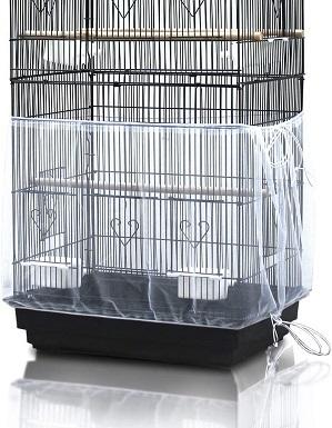 ASOCEA Universal Birdcage