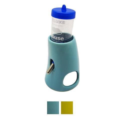 Alfie Pet Small Animal 2-in-1 Water Bottle