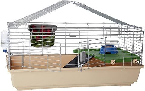 AmazonBasics 9012-1 Small Animal Cage