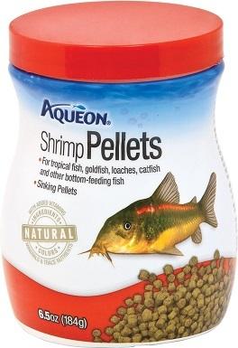 Aqueon Shrimp Pellet