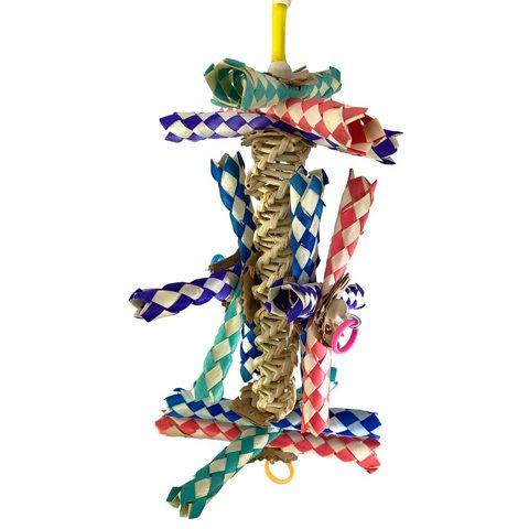Bonka Bird Toys Helix Bird Toy