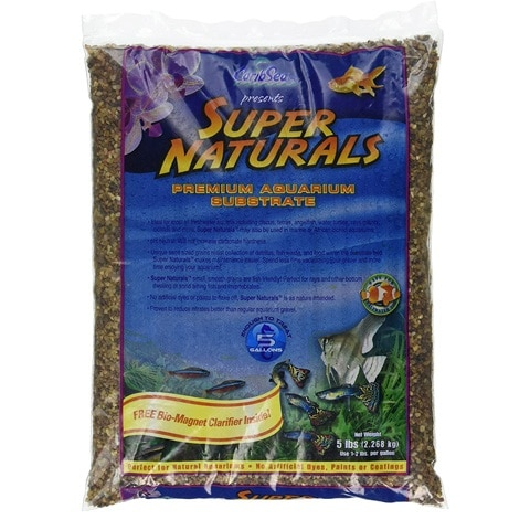 Carib Sea Super Natural Peace River Sand