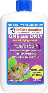 Dr. Tim's Aquatics