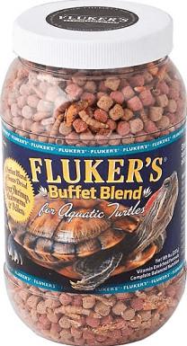 Fluker's Buffet Blend