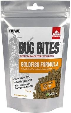 Fluval Bug Bites Pellets