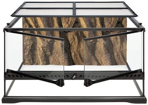 Hagen Exo Terra PT2604A1 All Glass Terrarium