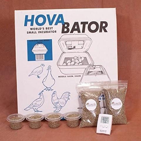 Hova-Bator Still Air Reptile Egg Incubator