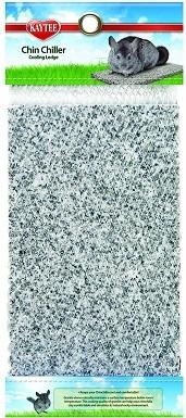 Kaytee Chin Chiller Granite Stone Chinchilla Cooling Ledge