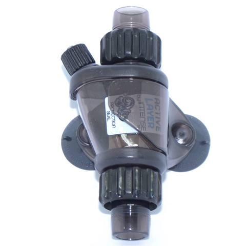 NilocG Aquatics Atomic Inline CO2 Atomizer Diffuser
