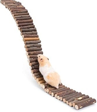 Niteangel Small Animal Suspension Bridge