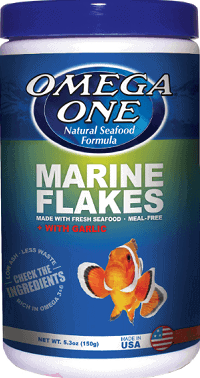 Omega One Marine Flakes