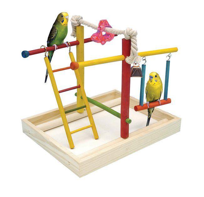 Penn-Plax Bird Activity Toy-FI