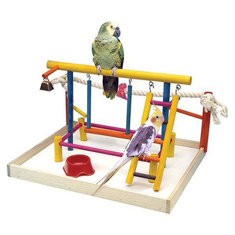 Penn-Plax Bird Activity Toy