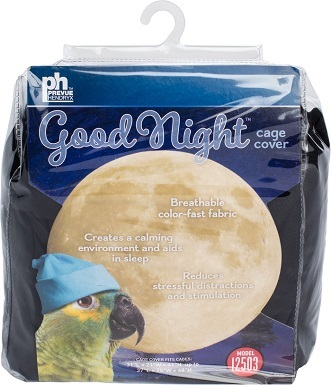 Prevue Pet Products Good Night