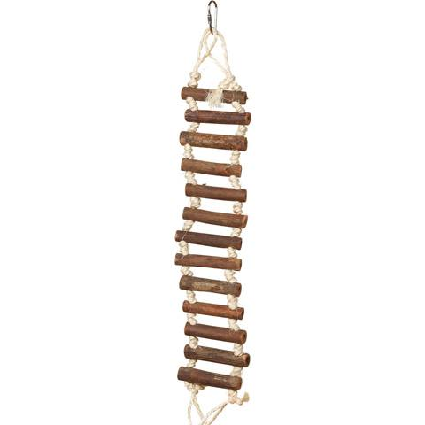 Prevue Pet Rope Ladder Bird Toy