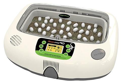 R-Com PX-R90 Juragon Pro Reptile Egg Incubator
