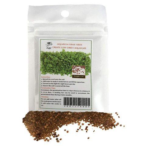 SunGrow Aquarium Grass Seeds