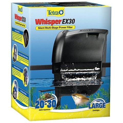 Tetra Whisper EX Aquarium Power Filter