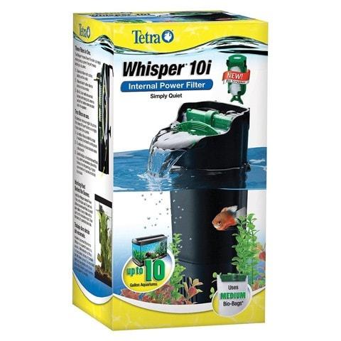 Tetra Whisper Internal Aquarium Power Filter