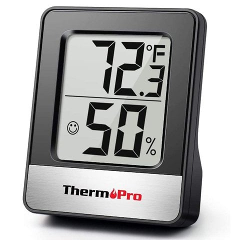 ThermoPro Digital Hygrometer