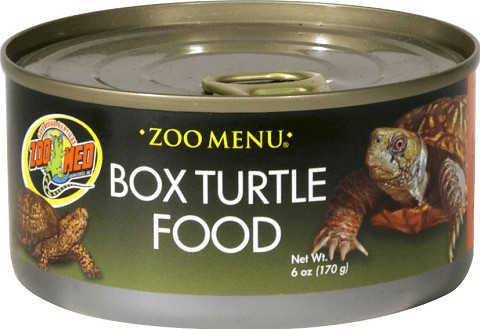 Zoo Med Canned Box