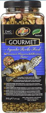 Zoo Med Gourmet Aquatic