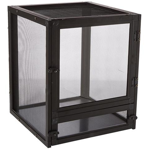 Zoo Med Labs Nano Breeze Aluminum Screen Cage